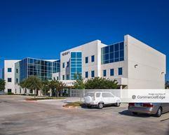 Medical Oaks Pavilion III - Austin