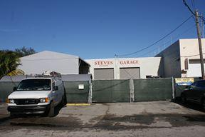 Steve's Garage