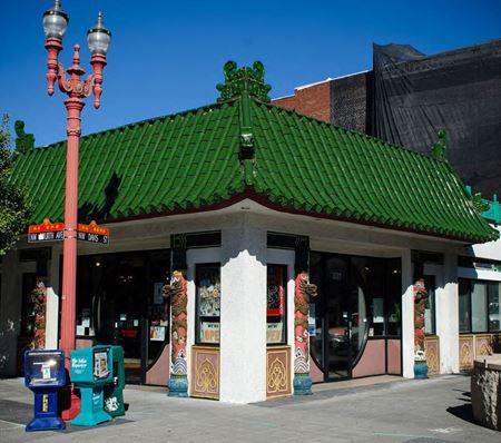 4th & Davis - Development Opportunity - Portland,
