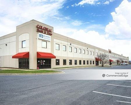 I-70 Commerce Center - Frederick