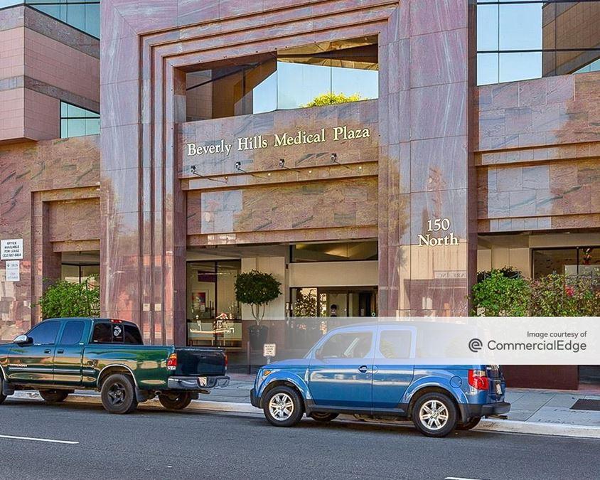 Beverly Hills Medical Plaza