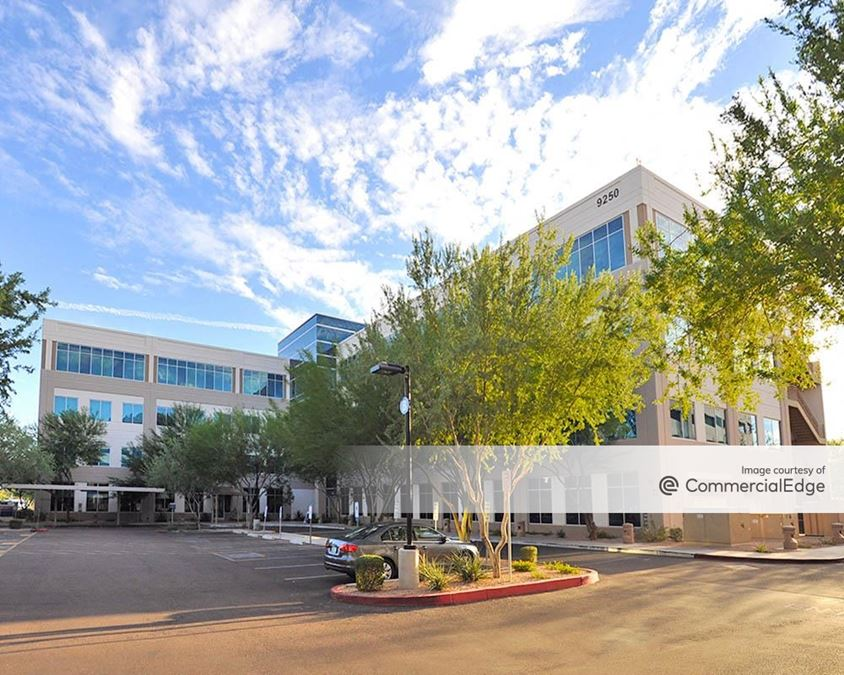 North Mountain Integrated Medical Office Building