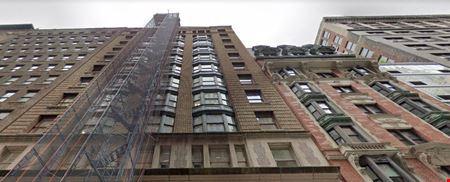 44 east 32 street - New York