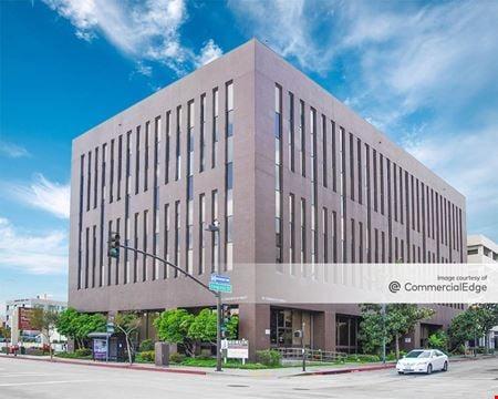 Pasadena Medical Plaza - Pasadena