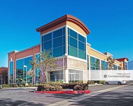 Rockefeller Group Professional Center - 9373-9405 Haven Avenue - Rancho Cucamonga