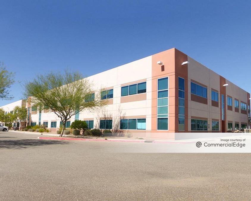 Hemisphere Corporate Center - 3360 East Hemisphere Loop