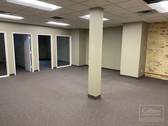 44 E 8th Street #205 | Downtown Holland Office Space