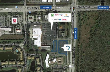 6 Mile Cypress Pkwy & Olympic Court - Fort Myers