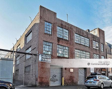 664 Bergen Street - Brooklyn