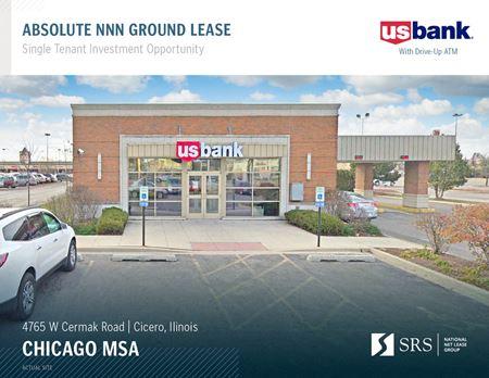 Cicero IL - US Bank - Cicero