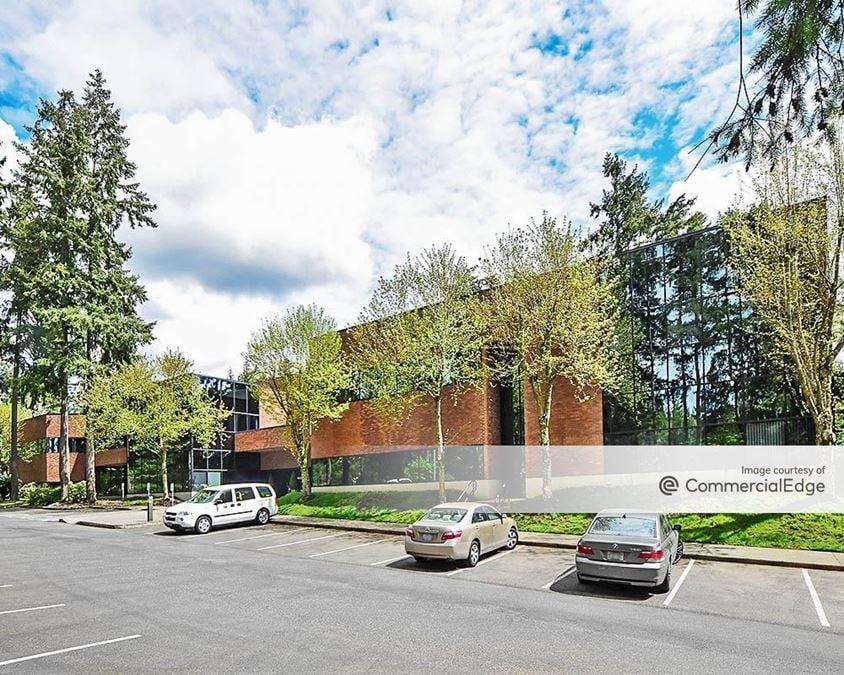 NCR Executive Center