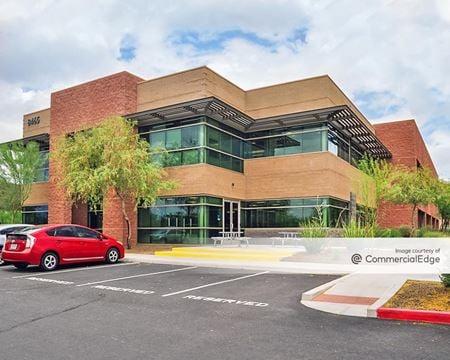 Pima Medical Pavilion II - Scottsdale