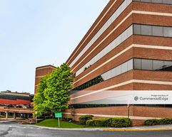Overlook Medical Center - Medical Arts Center I - Summit