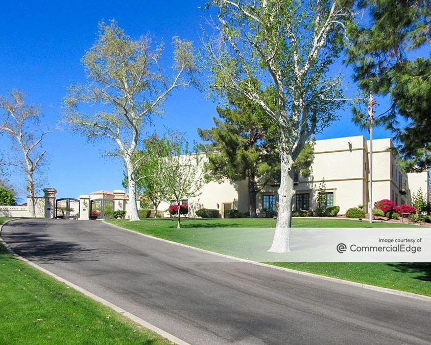 Best Western Worldwide Headquarters