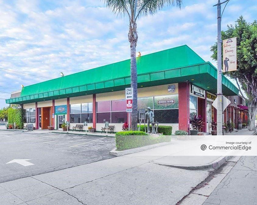 Parkview Village Shops