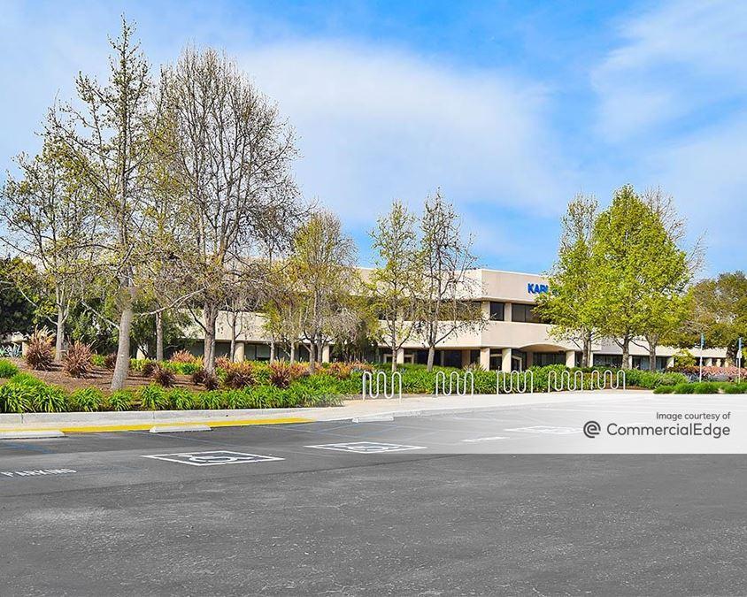 Campus Pointe - 1 South Los Carneros