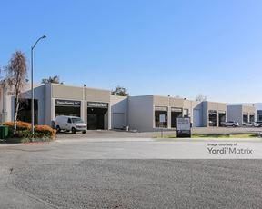 Parkway Commerce Center - 2282-2335 Industrial Pkwy West & 28970-28976 Hopkins Street