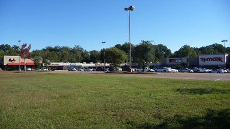 Outparcel at Pemberton Plaza Shopping Center - Vicksburg