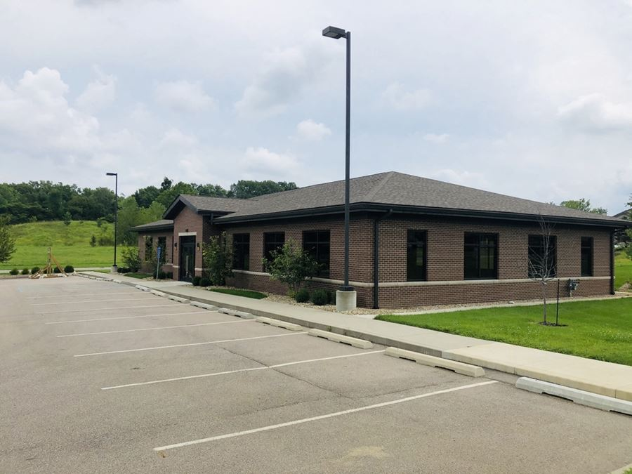 Westwood Professional Offices