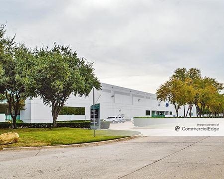 Prologis Dallas Corporate Center - 11620 Goodnight Lane & 11639 Emerald Street - Dallas