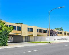 Hamilton Office Center - San Jose