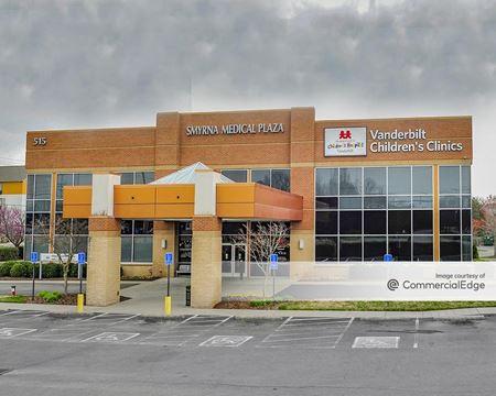 Smyrna Medical Plaza - Smyrna