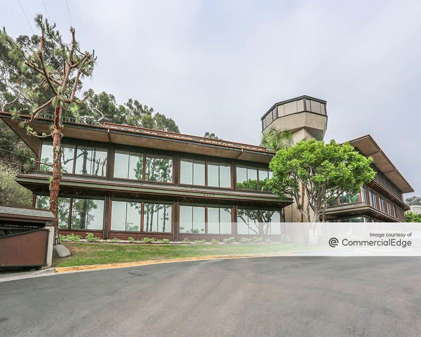 Eagle's Nest Office Building