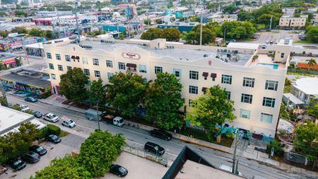 WYNWOOD LOFTS CONDO Unit 406 - Miami