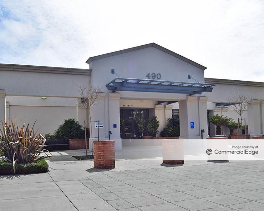 Fairview Business Center - 490 South Fairview Avenue