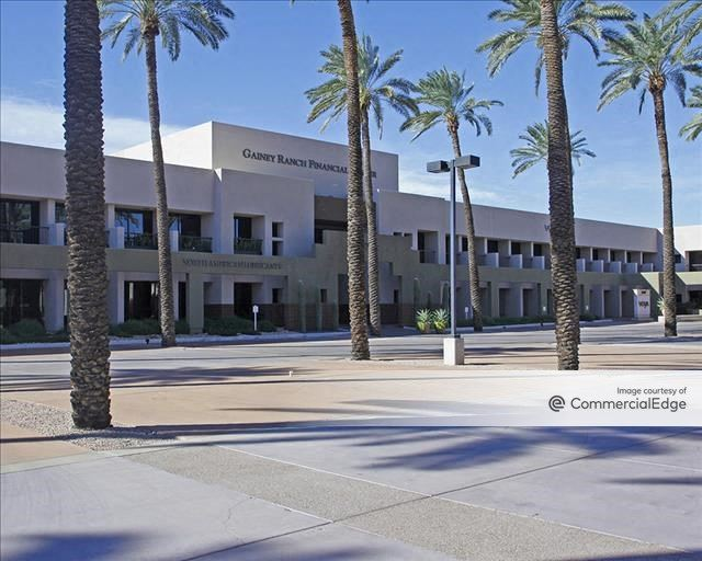 Gainey Ranch Financial Center I