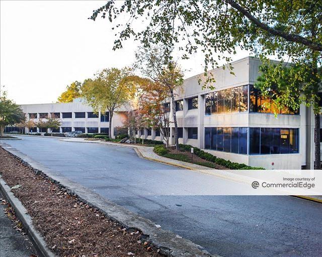 Phoenix Blackstone Center