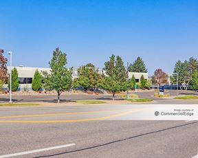 Peakview Business Center