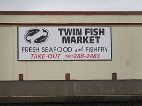Twin Fish Market - Rochester
