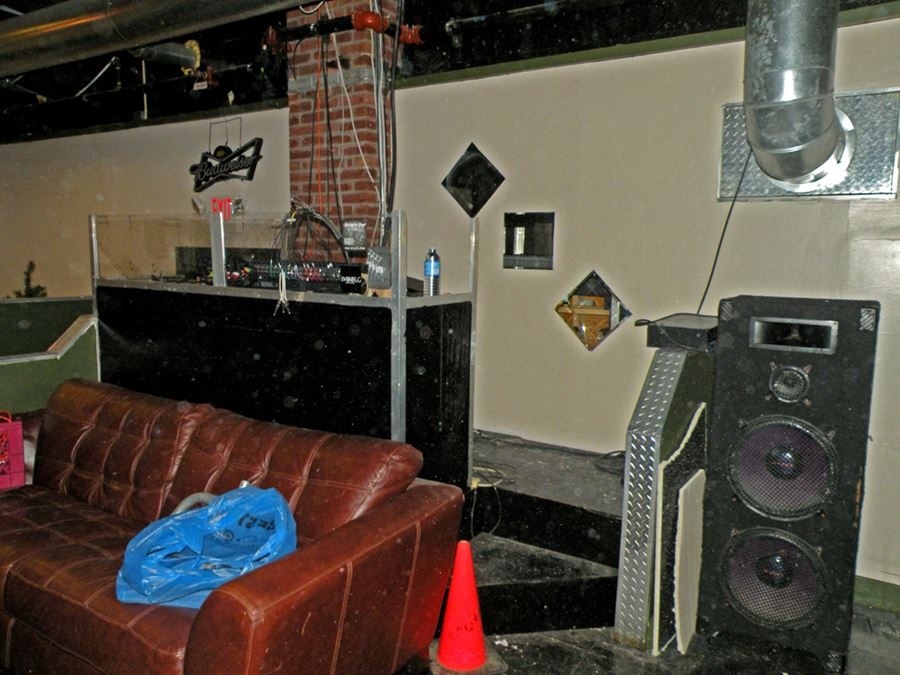 Music Studio Space - Join The Chance Theater