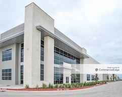 35-Eagle - Building H - Fort Worth