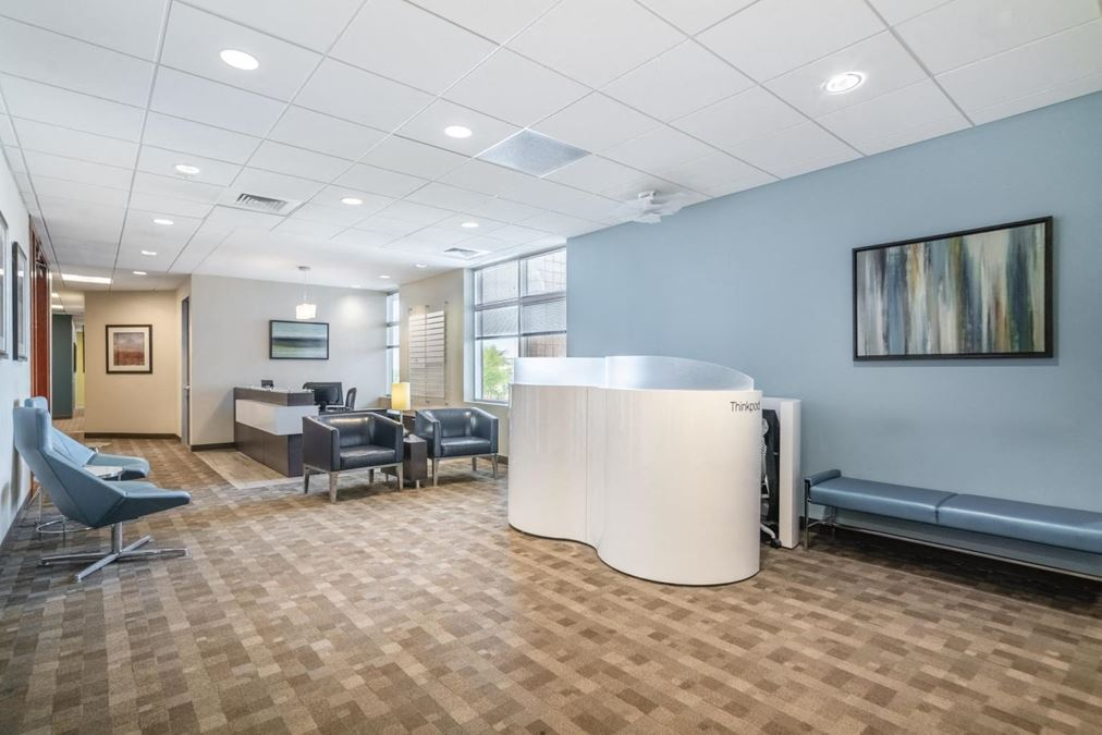 Regus | Peoria Center at Arrowhead
