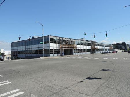 1305 Tacoma Avenue S - Tacoma