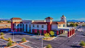 DIGNITY HEALTH - ST ROSE DOMINICAN - WEST FLAMINGO CAMPUS - Las Vegas