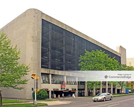 Grant Medical Center - Columbus