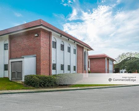 Sacred Heart Hospital Pensacola - Professional Office Building - Pensacola