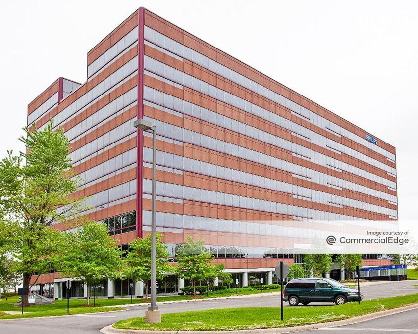 O'Hare International Center I