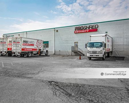Lamar Distribution Center - Kansas City