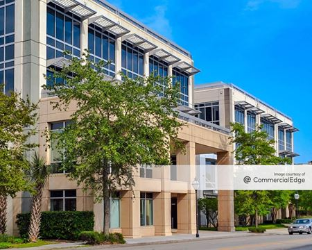 Charleston Gateway Center - Charleston