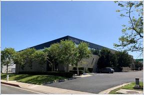 ± 34,885 SF Industrial Building Available For Sale & For Lease   Costa Mesa, CA - Costa Mesa
