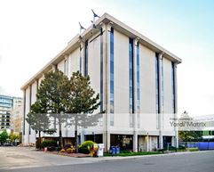 Key Bank Plaza - Denver