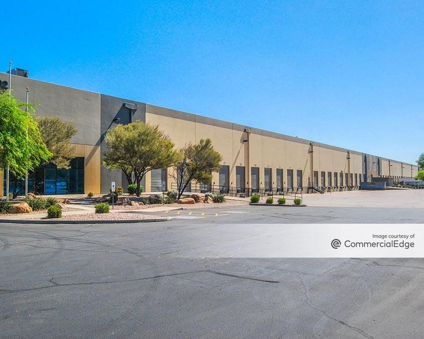 Reywest Industrial Park - 3602 West Washington Street