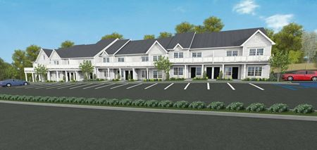 16-unit Fully Approved & Shovel Ready Condo/Apartment Development Site in Armonk - Armonk