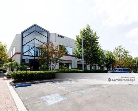 The Mix at Harman Campus - 8550 Balboa Blvd - Northridge