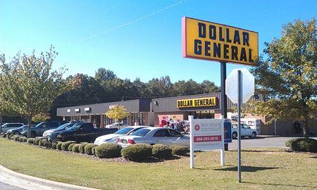 Pratt Corners - Dollar General - Prattville, AL - Prattville