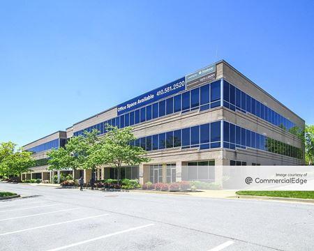 Executive Park West - Windsor Mill
